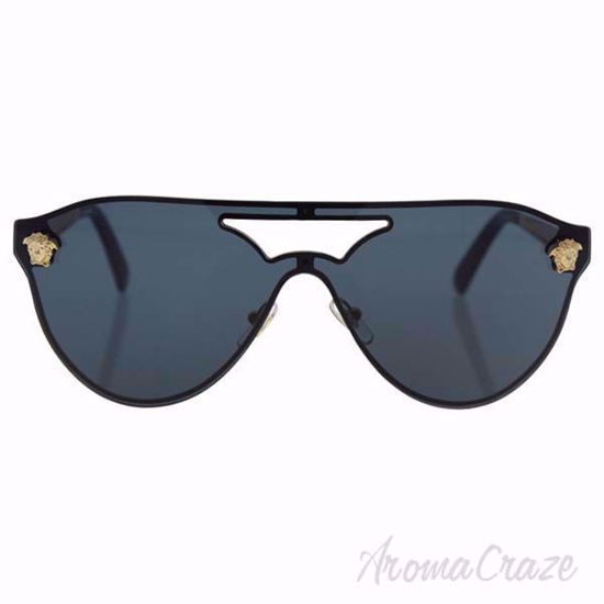 Versace VE 2161 1002/87 - Gold/Grey by Versace for Women - 4