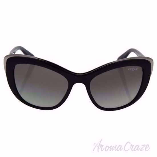 Vogue VO5054S W44/11 - Black/Grey Gradient by Vogue for Wome