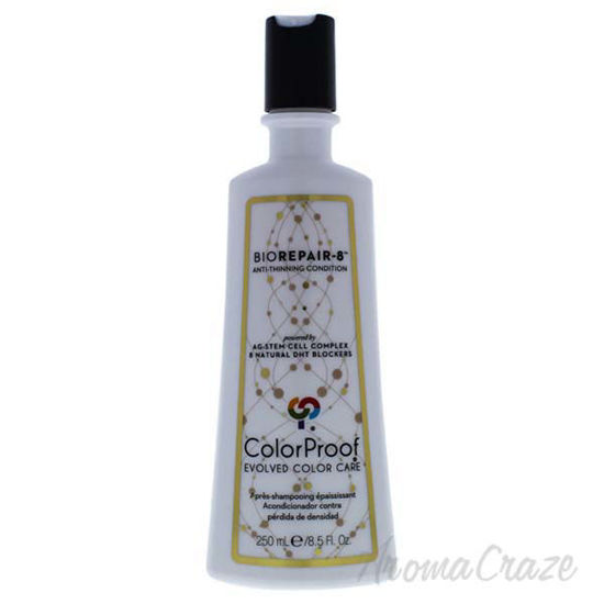 Picture of BioRepair-8 Anti-Thinning Condition by ColorProof for Unisex - 8.5 oz Conditioner