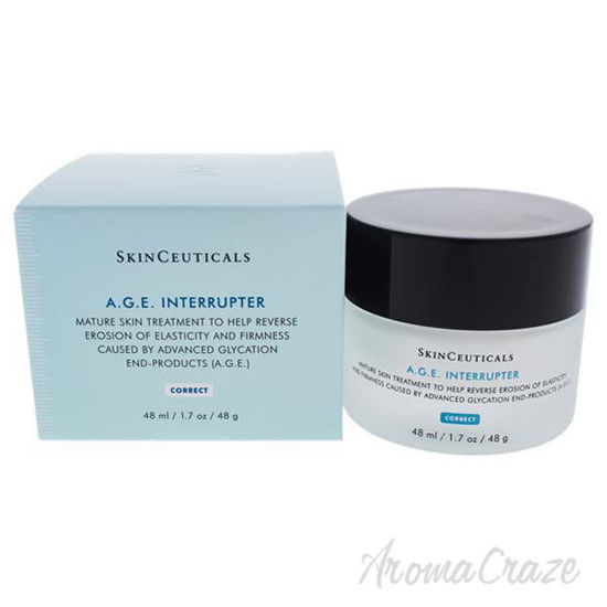 Picture of A.G.E Interrupter by SkinCeuticals for Unisex - 1.6 oz Treatment
