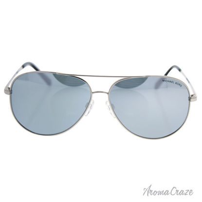 Michael Kors MK 5016 10011U Kendall I - Silver/Silver by Mic