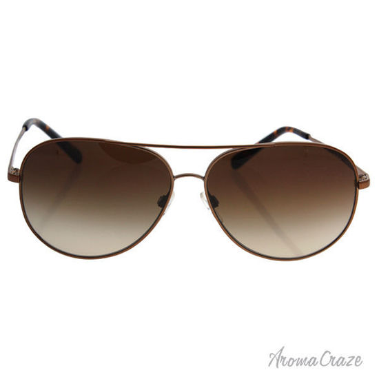 Michael Kors MK 5016 108313 Kendall I - Brown/Smoke Brown Gr