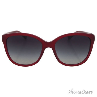 Dolce and Gabbana DG 4258 2966/8G - Bordeaux by Dolce & Gabb