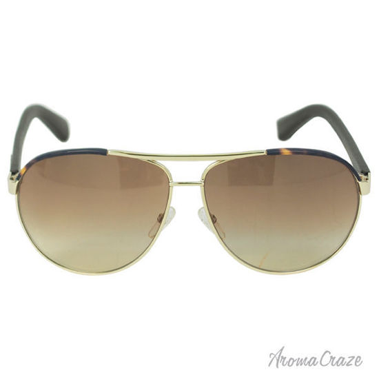 Marc Jacobs MJ 475/S 54QCC - Gold/Dark Havana by Marc Jacobs