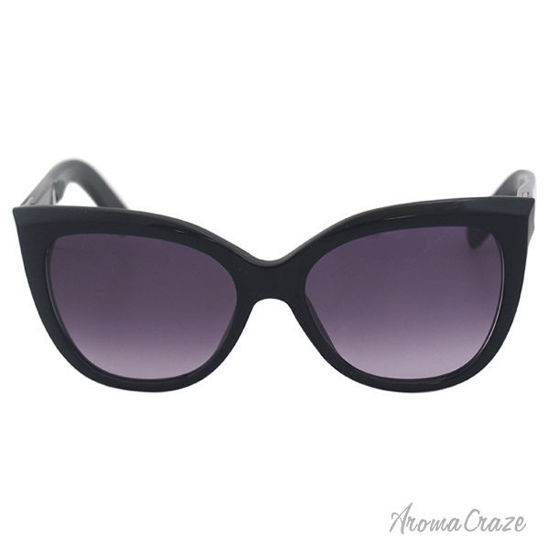 Picture of Marc Jacobs MJ 530/S 807EU - Black by Marc Jacobs for Women - 55-18-140 mm Sunglasses