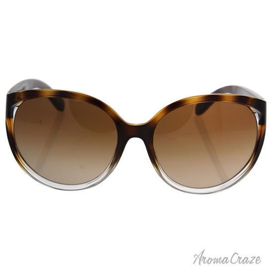Picture of Michael Kors MK 6036 312513 Mitzi II - Tortoise Clear/Brown Gradient by Michael Kors for Women - 60-18-135 mm Sunglasses