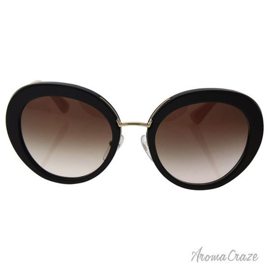 Picture of Prada SPR 16Q DHO-0A6 - Brown /Brown Gradient by Prada for Women - 55-21-135 mm Sunglasses