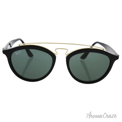 Ray Ban RB 4257 601/71 Large - Black/Green Classic by Ray Ba