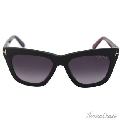 Tom Ford FT0361 Celina 01A - Black by Tom Ford for Women - 5