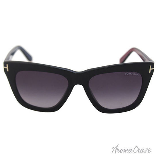 Picture of Tom Ford FT0361 Celina 01A - Black by Tom Ford for Women - 55-18-140 mm Sunglasses