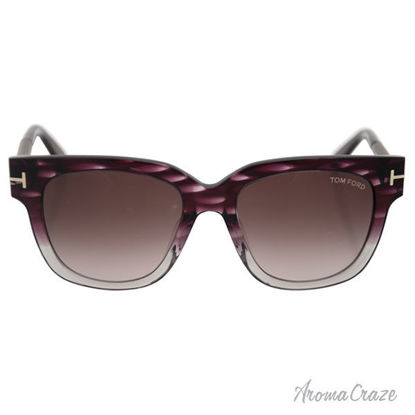 Tom Ford FT0436 Tracy 83T - Purple by Tom Ford for Women - 5