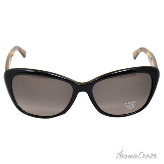 Picture of Vera Wang V400 - Black by Vera Wang for Women - 56-16-140 mm Sunglasses