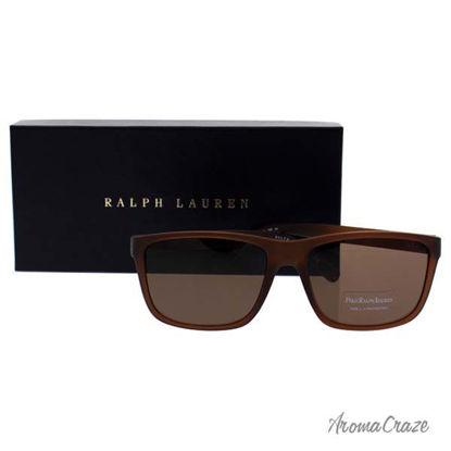 Polo Ralph Lauren PH 4113 560273 - Matte Brown/Brown by Polo