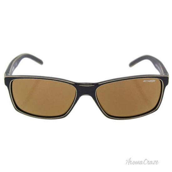 Arnette AN 4185 2362/7D Slickster - Matte Stone Washed Gold/