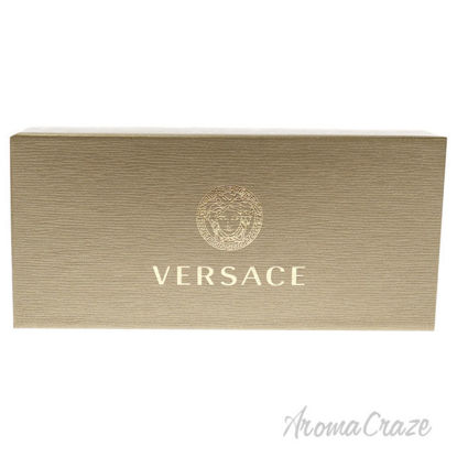 Picture of Versace VE 4318 5202/2L - Striped Havana by Versace for Women - 55-20-140 mm Sunglasses
