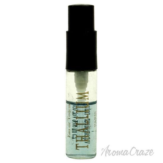 Picture of Thallium by Jacques Evard for Men 2.5 ml EDT Spray Vial (Mini)