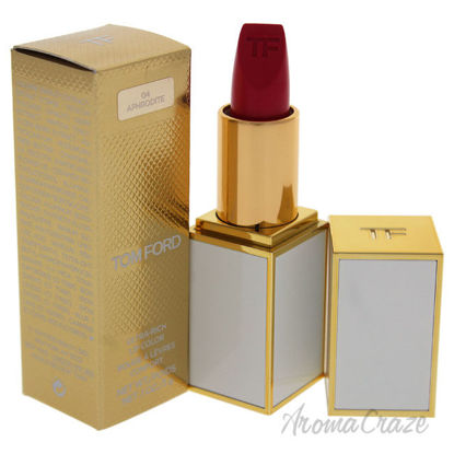 Picture of Ultra Rich Lip Color 04 Aphrodite by Tom Ford for Women 0.12 oz Lipstick
