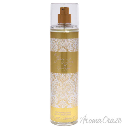 Picture of Fancy Love by Jessica Simpson for Women 8 oz Body Mist