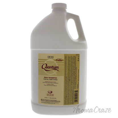 Picture of Quantum Daily Cleansing Shampoo by Zotos for Unisex 1 Gallon Shampoo