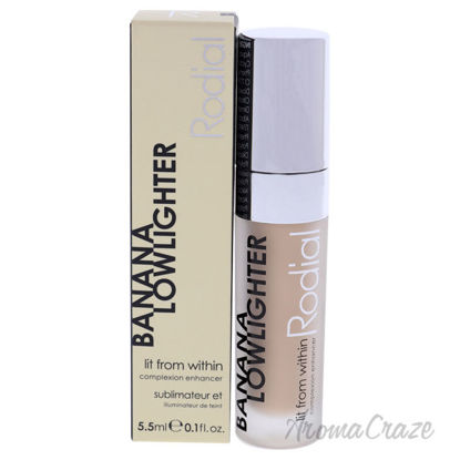 Picture of Banana Lowlighter Complexion Enhancer Concealer by Rodial for Women 0.1 oz Concealer