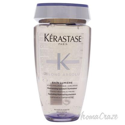 Picture of Blond Absolu Hydrating Illuminating Shampoo by Kerastase for Unisex 8.5 oz Shampoo