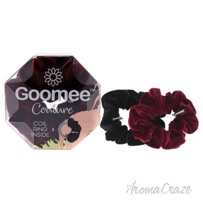 Picture of Couture Hair Tie Set Life Of Luxury by Goomee for Women 2 Pc Hair Tie
