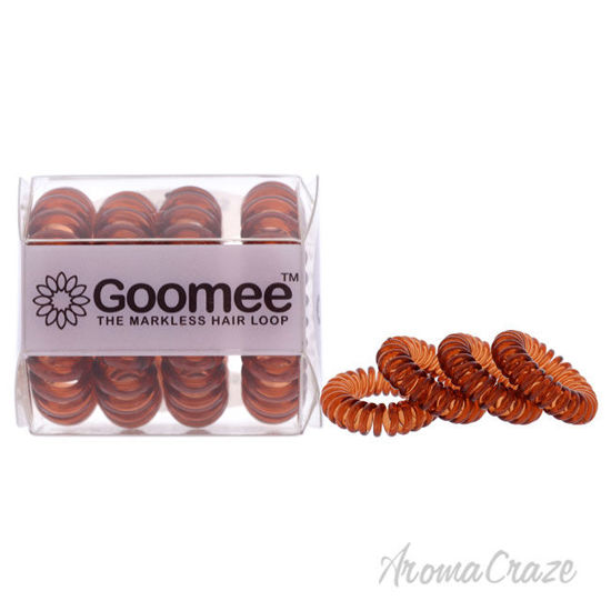 Picture of The Markless Hair Loop Set Koke by Goomee for Women 4 Pc Hair Tie