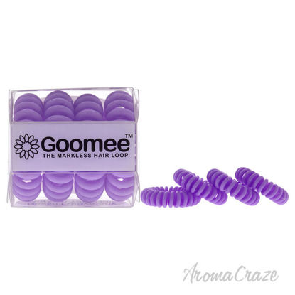 Picture of The Markless Hair Loop Set Love n Der by Goomee for Women 4 Pc Hair Tie