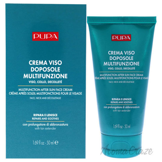 Picture of Multifunction After Sun Face Cream by Pupa Milano for Unisex 1.69 oz Cream
