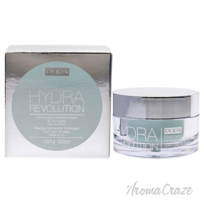 Picture of Hydra Revolution Continuous Hydration Mask by Pupa Milano for Unisex 1.69 oz Mask