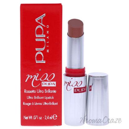 Picture of Miss Pupa Lipstick 100 Cream by Pupa Milano for Women 0.071 oz Lipstick