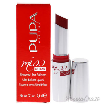 Picture of Miss Pupa Lipstick 503 Spicy Red by Pupa Milano for Women 0.071 oz Lipstick