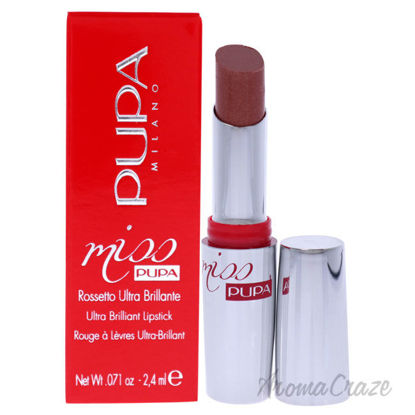 Picture of Miss Pupa Lipstick 600 Champagne by Pupa Milano for Women 0.071 oz Lipstick