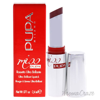 Picture of Miss Pupa Lipstick 603 Upper East Side by Pupa Milano for Women 0.071 oz Lipstick