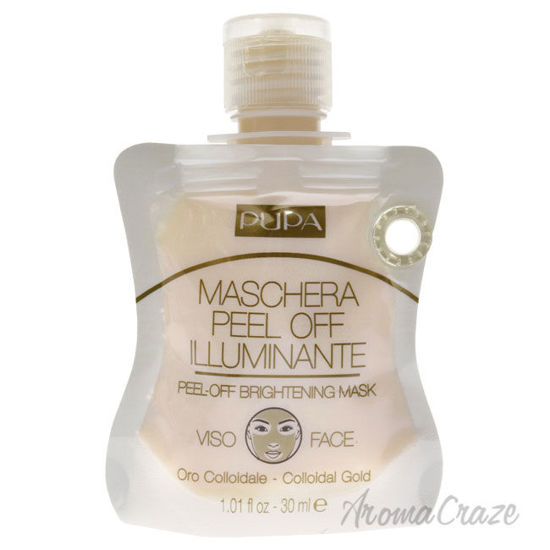 Picture of Peel-Off Brightening Face Mask by Pupa Milano for Unisex 1 oz Mask