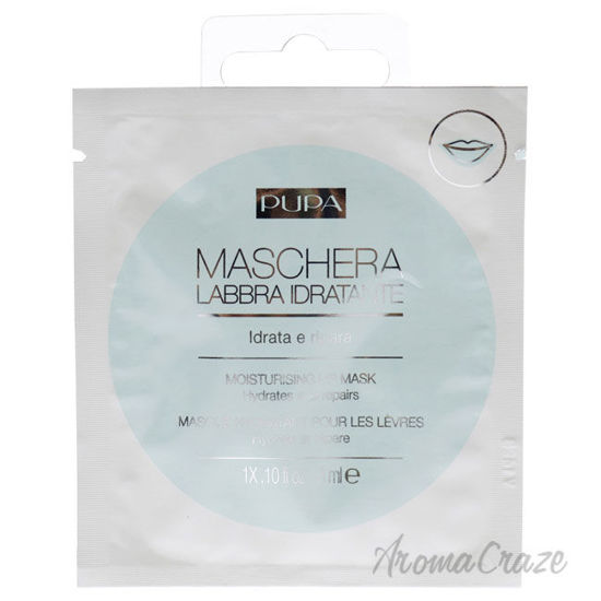 Picture of Moisturizing Lip Mask by Pupa Milano for Unisex 0.10 oz Mask