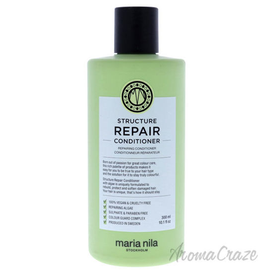 Picture of Structure Repair Conditioner by Maria Nila for Unisex 10.1 oz Conditioner