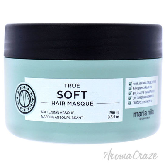 Picture of True Soft Hair Masque by Maria Nila for Unisex 8.5 oz Masque