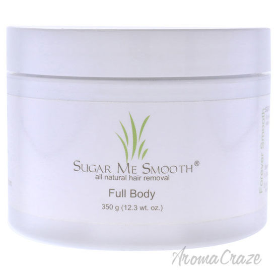 Picture of Full Body Hair Removal by Sugar Me Smooth for Unisex 12.3 oz Hair Removal