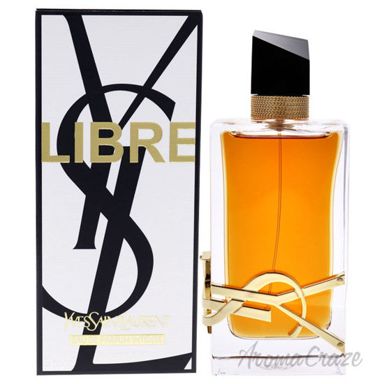 Picture of Libre Intense by Yves Saint Laurent for Women 3 oz EDP Spray