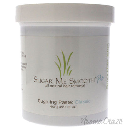 Picture of Pro Sugaring Paste Classic by Sugar Me Smooth for Unisex 22.9 oz Hair Removal
