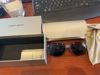 Picture of Giorgio Armani AR 6040 3001/81 - Matte Black/Grey Polarized by Giorgio Armani for Men - 58-17-140 mm Sunglasses