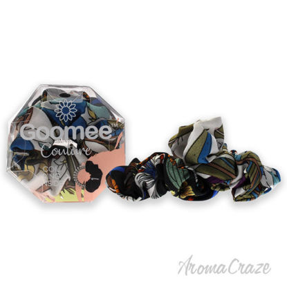 Picture of Couture Satin-Cannes by Goomee for Women 2 Pc Hair Tie