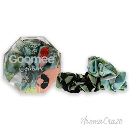 Picture of Couture Satin-Saint Tropez by Goomee for Women 2 Pc Hair Tie