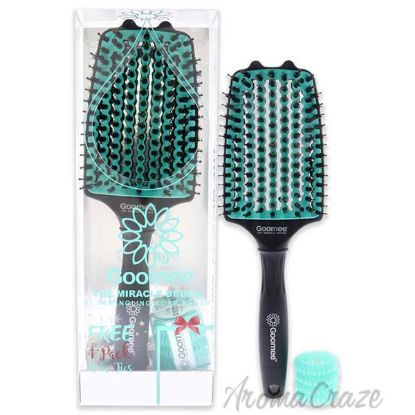 Picture of The Miracle Brush Mint by Goomee for Unisex 1 Pc Hair Brush